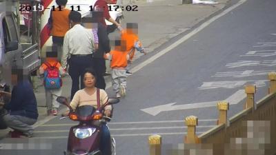 曝光!蕉岭又有一批摩托车交通违法人员,看看有谁?