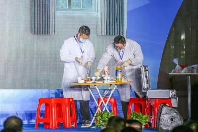 企业员工食物中毒如何处理?2019年广东省食品安全示范性应急演练在梅举行