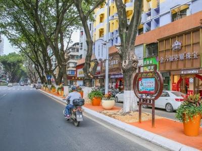 """家园变美丽 城市更文明!梅州""""创文""""成效,你感受到了吗?"""
