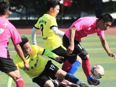 客都议事厅丨梅州创建足球特区需提升软实力