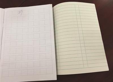 民生沟通丨作业簿册是不是越白越好?