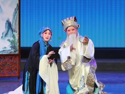 """学习笃行丨喜看""""南国牡丹"""" 鲜妍""""百花丛中"""""""