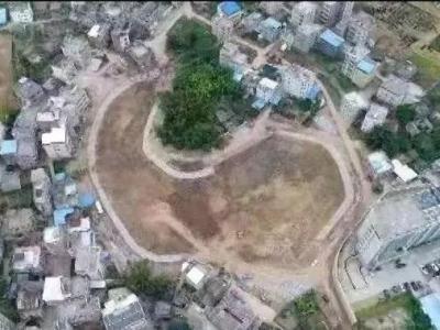 水美路通地种满!五华澄湖村用点滴小事,给村民满满幸福感