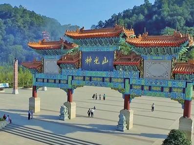 民生沟通丨神光山广场未设立乒乓球台