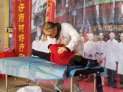"""集结名医暖人心,梅州第六届医博会绘就""""健康长寿和谐图"""""""