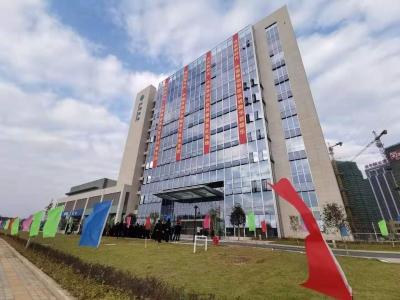助力建设5G智慧城市!梅州移动生产调度中心正式投入使用