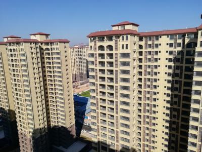 江南新城8361套安置房全面建成移交!你对这个新家还满意不?