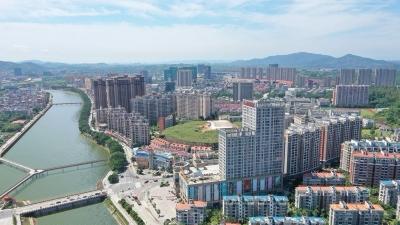 2020年丰顺县的重点工作来啦!八大关键词带你看
