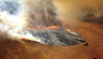 林火肆虐数月,澳政府应对不力挨批!