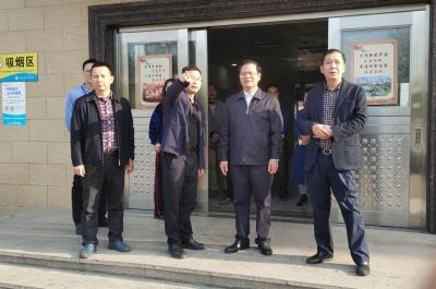 丰顺:全县动员全力以赴,坚决打好打赢疫情防控硬仗