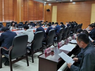 省教育厅专家预审组对梅州职业技术学院筹建进行专家预审