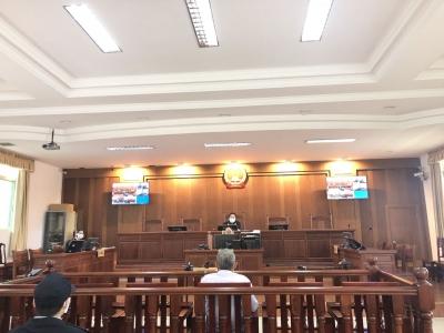 捕杀野生动物?梅县区法院:八个月刑期,安排!