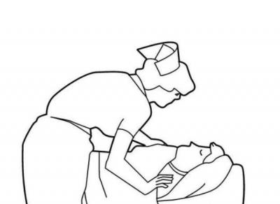 """梅州·文艺战""""疫""""丨诗歌《一个护士的心声》"""