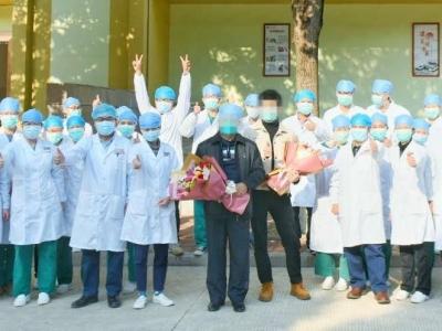 梅州市人民医院成功抢救2例新冠肺炎重型患者,重症抢救治愈率达100%