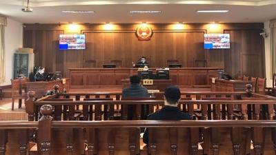 梅州首宗涉疫情刑事案件,今日判决!