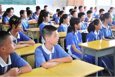 教育部:疫情没有得到基本控制前全国大中小学不开学