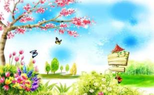"""梅州·文艺战""""疫""""丨散文《在春天的路口 》"""