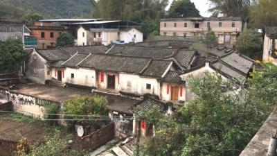 """梅州首次发现!中国美院""""梅州三剑客""""之一林文铮故居,原来在这里"""