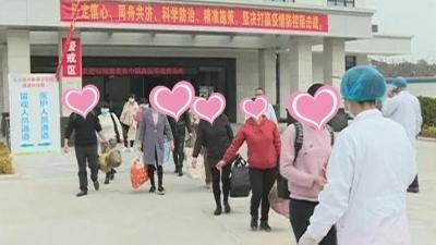 五华华城12名密切接触者解除医学隔离,还有40人仍在接受隔离观察