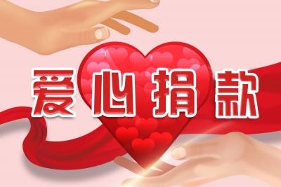 戮力同心!梅州市太极拳协会会员捐款逾8万元助力抗疫