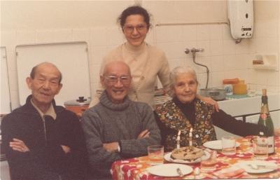 李树化:中国新音乐的发端者、第一代钢琴家!来一睹这位梅县人的艺术芳华