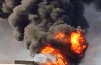 云南昭通一停建煤矿发生爆炸,致4死5伤