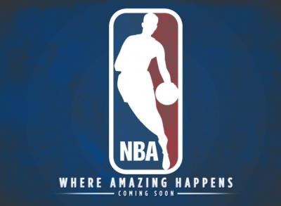 NBA宣布暂时停摆