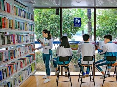 3月27日起,梅江区图书馆将有序开放,入馆有这些要求...