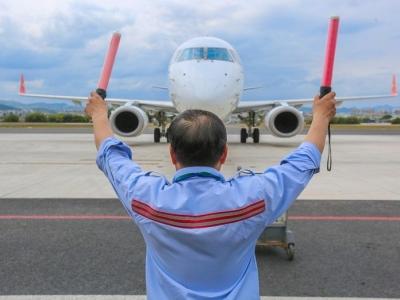 票价低至300元起!梅州往返湛江航线6月3日起恢复
