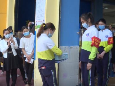 为开学做准备!五华举行幼儿园疫情防控实战模拟演练