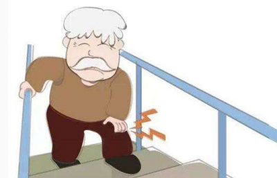 得了老年性膝关节痛怎么办?处理办法看过来!