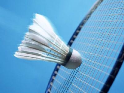 世界羽联宣布暂停举行5月至7月赛事