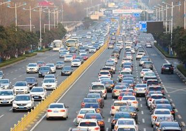 交通运输部:城市地面公交和轨道交通全部恢复运营