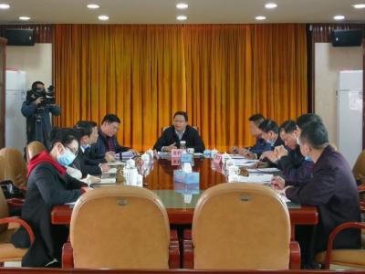 梅州召开脱贫攻坚和乡村振兴宣传工作调度会:精准对标抓落实,精准发力强宣传