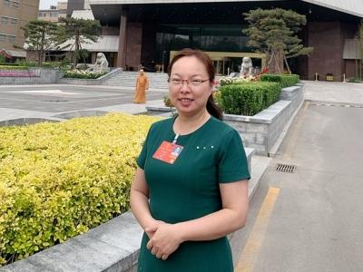 全国两会·代表日记丨李杏玲:第8次参加全国人民代表大会,每天都在忙碌中度过