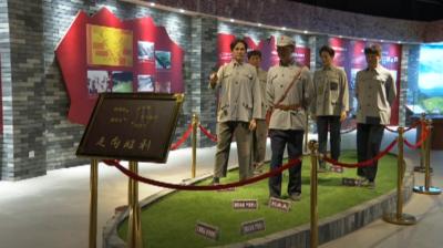 """第44个国际博物馆日,大埔县博物馆""""线上线下""""精彩纷呈"""