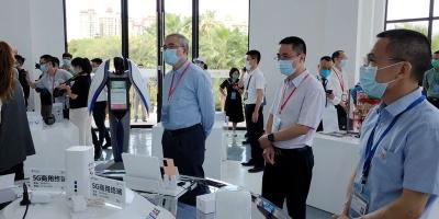 广东电信: 加大5G及云网融合应用拓展  积极将大湾区应用经验复制到梅州