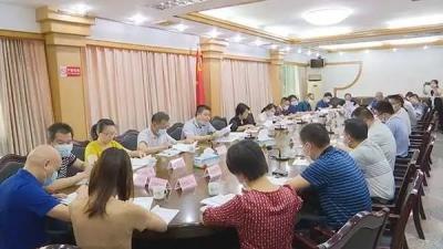 蕉岭县:全力创建省卫生镇 巩固省卫生县城成果