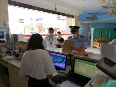 警情大幅下降!五华县公安局端午全警动员、执勤在岗