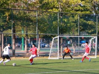 市足球联赛将于7月开赛,接受社会俱乐部报名参与!