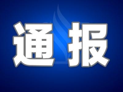 """中央纪委国家监委通报10起""""四风""""问题典型案例,其中1起涉广东"""