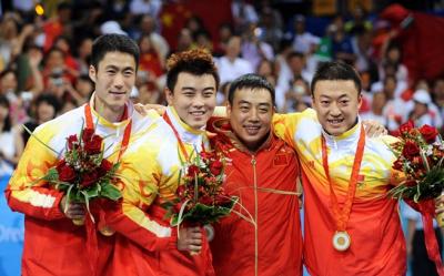 使命在肩 挑战自我—专访世界乒乓球职业大联盟理事会主席刘国梁