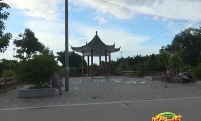游玩需文明!兴宁麻岭河景观带成网红打卡地