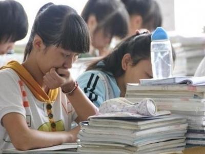 中考倒计时3天!梅州4.9万初三毕业生参考,设92个考点!