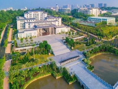 嘉应学院2021年普通专升本招生简章公布!