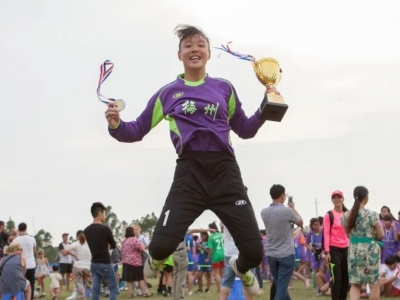 广东唯一!U19国家女足组队,梅州罗燏入选