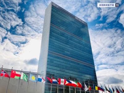 联合国秘书长发言人证实已收到美国退出世卫组织通知