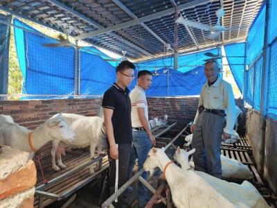 """90后扶贫青年丨张亚鹏:我也是农民的儿子,""""农民的事无小事"""" !"""
