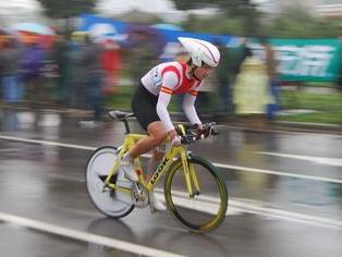 直播丨在梅州丰顺!2020年广东省青少年自行车(公路)锦标赛开赛~