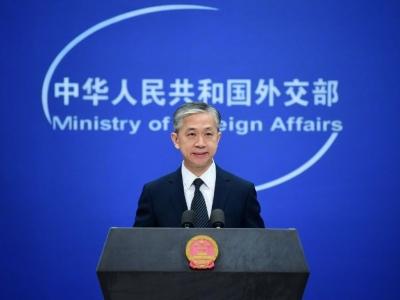 外交部:中方愿与世界各国一道协同推进疫情防控和经济发展